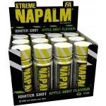 Fitness Authority Xtreme Napalm igniter shot 720 ml