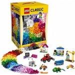 Lego Classic 10697 Velký kreativní box