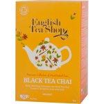 ETS Černý čaj Chai 20 sáčků