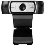 Recenze Logitech HD Webcam C930e