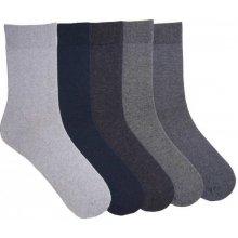 Novia pánské klasické ponožky 14N Klasic 100% bavlna 58e4b6134f