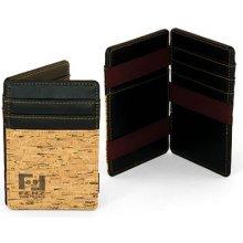 Fenz Peněženka Magic Wallet PO 038 Modrá PO 038