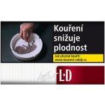 LD Cigaretový tabák red 30g