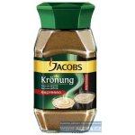 Jacobs Kronung instant káva 200 g