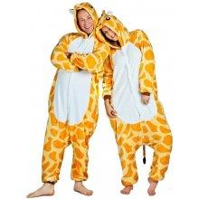 Kigurumi Žirafa
