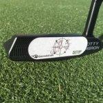 EyeLine Golf - Putting Impact Tape