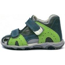 Dětská obuv Santé - Heureka.cz 35e4907872