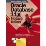 Oracle Database 11g Hotová