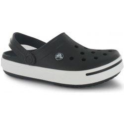 Dámská obuv Crocs Cross Band II Sandals, black