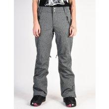 4f016fb95f73 Roxy WINTER BREAK HERRINGBONE GREY dámské zimní kalhoty