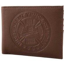 Peněženka INDEPENDENT Safe Dark Brown DARKBROWN