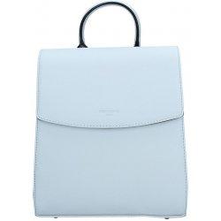 fcd48400d46 Batoh Hexagona Erika elegantní dámský batoh světle modrá