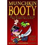Steve Jackson Games Munchkin Booty: Základní hra
