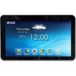 """XtendLan HTS-1000P HTS-1000P, 10"""" dotykový LCD monitor domácí automatizace, WiFi, Android"""