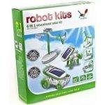 Robot KITS 6v1 solarbot