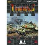 Gale Force Nine Tanks: Soviet IS-2