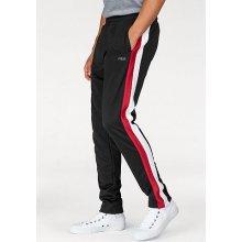 Fila Sportovní kalhoty POWER SLIM TRACK PANTS černá