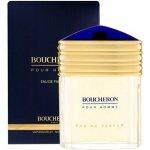 Boucheron Pour Homme EdP 100 ml + 100 ml balzám po holení + 100 ml sprchový gel dárková sada