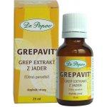 Dr.Popov Grepavit grep extrakt z jader 25 ml