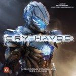 Portal Games Cry Havoc