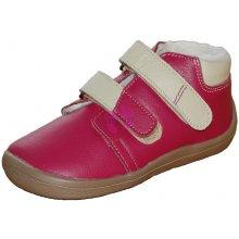 Beda boty zimní Barefoot Janette d813f9c0df
