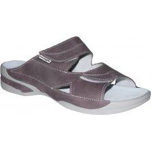 104a3309d828 Medistyle zdravotní pantofle LUCY 5L-E1LA levandulová
