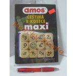 Pygmalino AMOS: Čeština v kostce Maxi