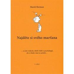 Najděte si svého marťana - Marek Herman