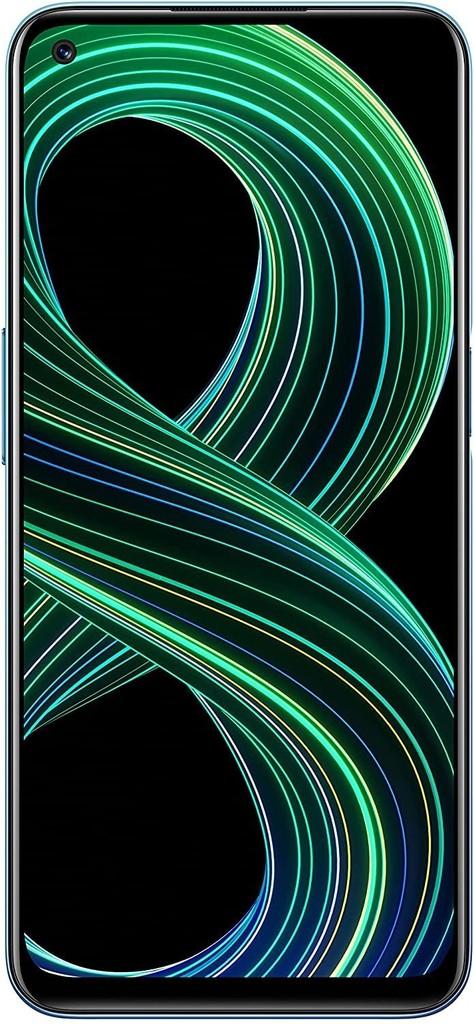 Realme 8 5G 4GB/64GB na Heureka.cz