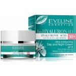 Eveline Cosmetics bioHyaluron 4D denní a noční krém 30+ 50 ml