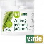 Virde Zelený ječmen prášek 250 g