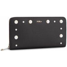 Furla Velká dámská peněženka Deliziosa 963815 P PZ84 Onyx