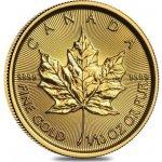 Maple Leaf Zlatá mince 1/10 Oz 2019