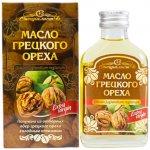 Specialist 100% Olej z vlašských ořechů za studena lisovaný 100ml