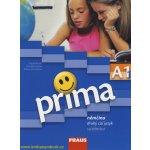 Prima A1-díl 1 UČ - Němčina jako druhý cizí jazyk - Friederike Jin