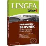 Lingea Lexicon 5 Německý právnický slovník