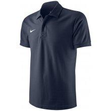 Nike TS Core Polo Shirt Mens Black