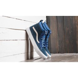 Vans Sk8-Hi MTE True Navy  Dress Blues alternativy - Heureka.cz 763d374478