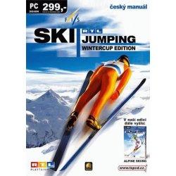 ski jumping game pc