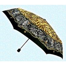Deštník dámský skládací 3137R