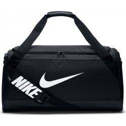 Nike Brasilia Medium Training duffel bag taška černá M od 699 Kč ... 28232ea7059