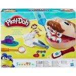 Hasbro Play-Doh NOVÝ ZUBAŘ S VLASY 20618