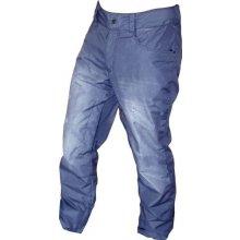 Haven Jekkyl pánské kalhoty dlouhé modré