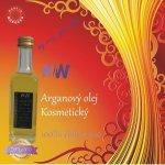 MW BIO Arganový olej kosmetický 50 ml