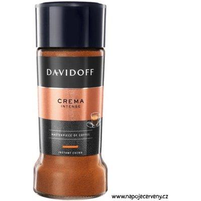 Davidoff Crema Intense instantní Káva 90 g