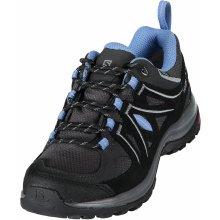 9e997d6fb62 Salomon Ellipse 2 GTX W Asphalt black petunia blue