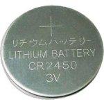 Baterie HQ Alkaline CR2450 1ks