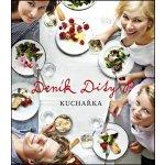 Deník Dity P. KUCHAŘKA - Dita Pecháčková