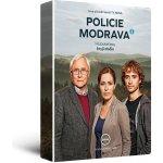 Policie Modrava DVD