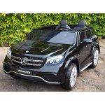 Ramiz Mercedes Benz GLS 63 2.4GHz černý